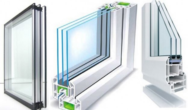 Glass and Aluminium Company in Ajman Dubai UAE | Accessories